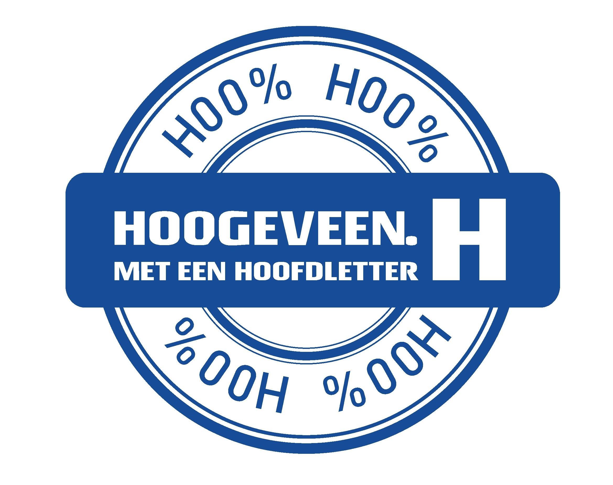 Gemeente Hoogeveen logo 2