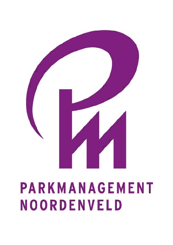 Logo Parkmanagement Noordenveld